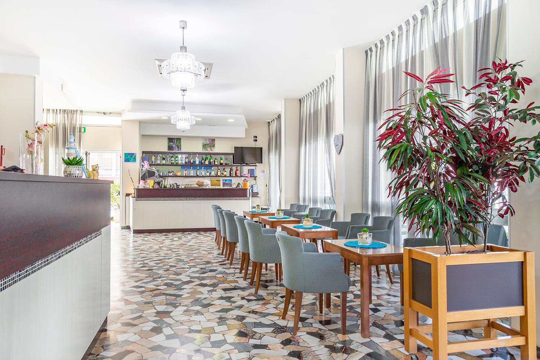 Hotel Haway Rimini - interni