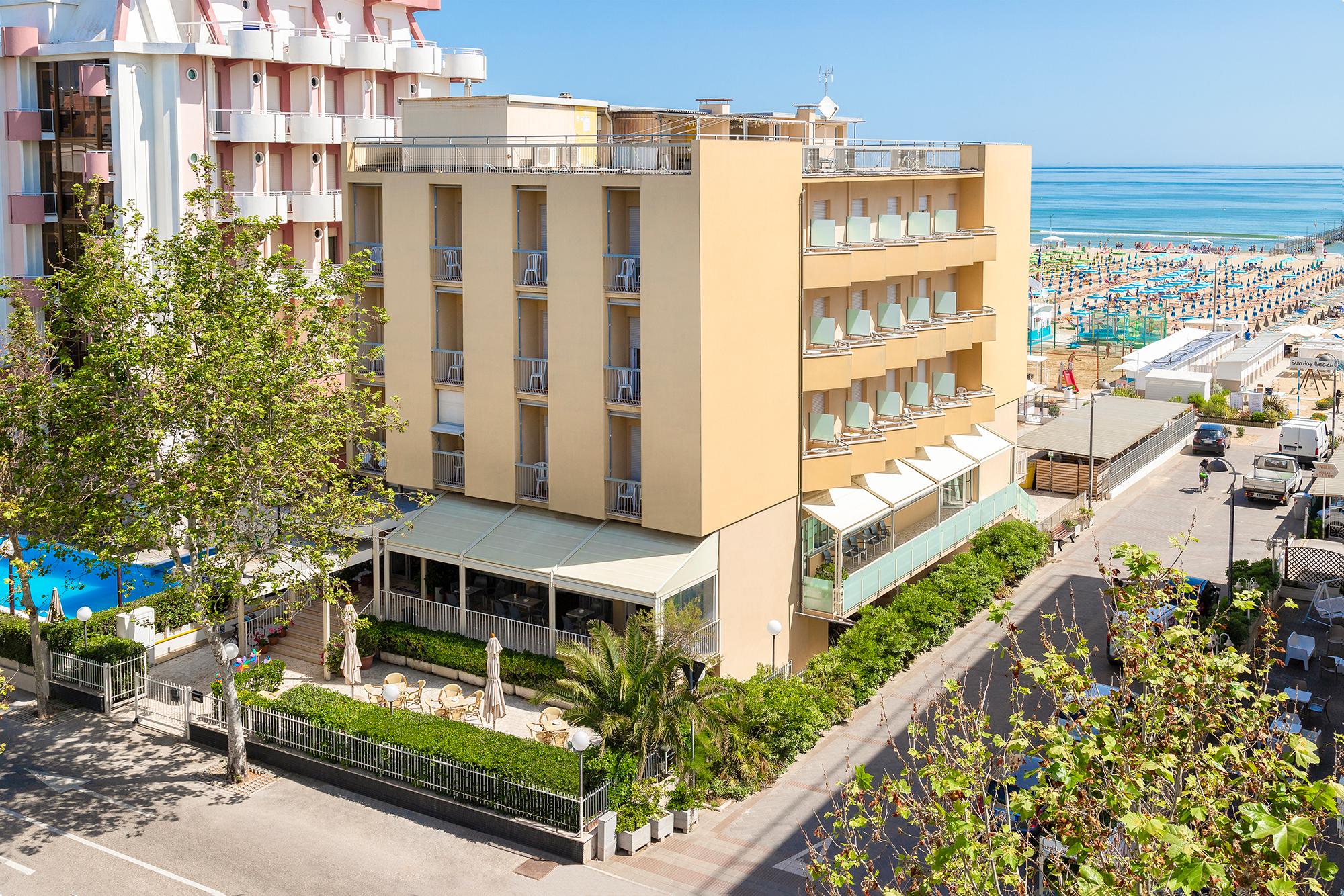 Hotel Haway Rimini