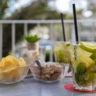 Hotel Haway Rimini - aperitivo
